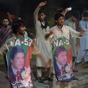 Pakistan: à peine élu Imran Khan est déjà contesté
