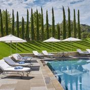 10 hôtels de luxe dans les vignes provençales (1/2)