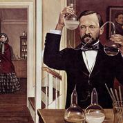 Philippe Bouvard : «Pasteur s'était vacciné contre l'infidélité»