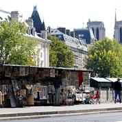 La Journée (presque) sans voiture à Paris, c'est aujourd'hui