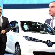 Renault affiche de solides résultats