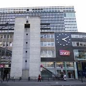 SNCF: des gares parisiennes souvent paralysées par des incidents techniques