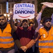 Danone s'active au Maroc