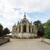 La chapelle Saint-Louis de Dreux, l'autre nécropole royale