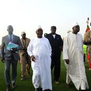Mali: IBK, le lymphatique hôte du palais de Koulouba