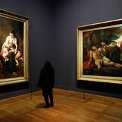 Avec 540.000 visiteurs, Delacroix offre un nouveau record au musée du Louvre
