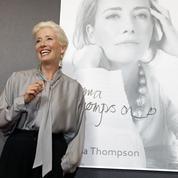 Emma Thompson veut «rééquilibrer» la place des femmes dans le monde du cinéma