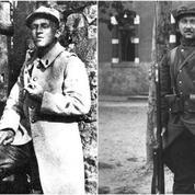 La Légion étrangère honore la mémoire de deux de ses grands artistes au musée d'Aubagne