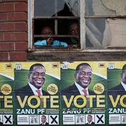 Zimbabwe : un vent d'espoir pour les fermiers blancs
