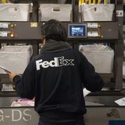 FedEx en justice pour une sale histoire d'uniformes