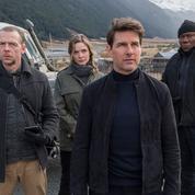 Mission Impossible : Fallout s'empare de la tête du box-office nord-américain