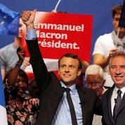 François Bayrou au secours d'Emmanuel Macron : pourquoi est-ce affligeant ?