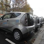 Que vont devenir les milliers d'Autolib' qui disparaissent des rues de Paris ?