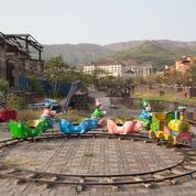 Villes fantômes : en Inde, Lavasa, cité privée et inhabitée