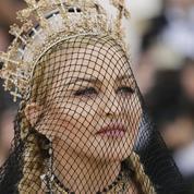 Pour ses 60 ans, Madonna a une idée très précise -et généreuse- du cadeau qu'elle attend
