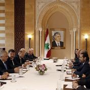 Le Liban reste paralysé par ses imbroglios politiques