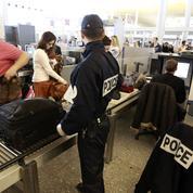 L'aéroport de Roissy propose de restituer les objets confisqués