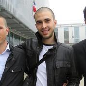 Aymen Latrous, héros sans-papiers, a obtenu une carte de séjour