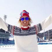 Championne olympique en 2010, la fondeuse norvégienne Vibeke Skofterud est décédée