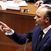 Affaire Benalla : face à l'opposition, Philippe dénonce «une volonté d'atteindre Macron»