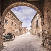 Villes fantômes : Belchite, vestige de la guerre civile espagnole