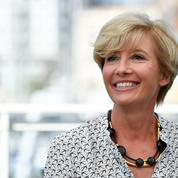 Les confidences d'Emma Thompson au Figaro