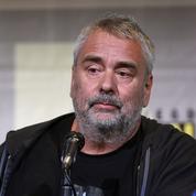 Le New York Times s'interroge sur le «silence du cinéma français» concernant Luc Besson