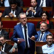 Ferrand épargne la députée LaREM qui a voté contre la loi asile-immigration