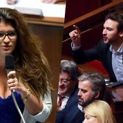 Marlène Schiappa dénonce un acte «sexiste» d'Ugo Bernalicis (LFI) à l'Assemblée