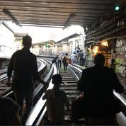 Ligne 1 du métro parisien paralysée: autopsie d'une pagaille