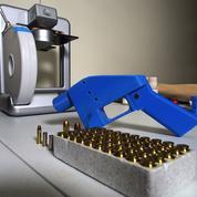États-Unis : la justice suspend l'autorisation d'imprimer des armes en 3D