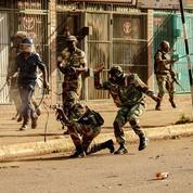 Zimbabwe : au moins trois personnes tuées dans des heurts post-électoraux