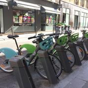 Vélo, scooter et trottinette électrique: la dolce vita en libre-service à Paris