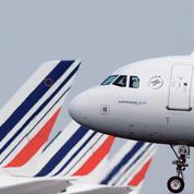Toujours sans pilote, Air France-KLM encaisse les turbulences