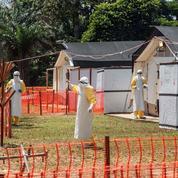 La RDC fait face à «une nouvelle épidémie» d'Ebola
