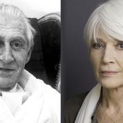 Emmanuel Berl et Françoise Hardy, l'improbable amitié