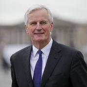 Michel Barnier : «Un partenariat ambitieux avec le Royaume-Uni après le Brexit»
