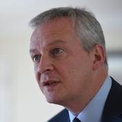 Bruno Le Maire se bat pour que sa loi Pacte ne soit pas reportée