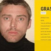 David Gras, un braqueur en cavale depuis 2011, s'est rendu à la justice