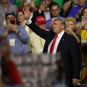 Donald Trump réclame la fin de l'enquête russe