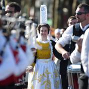 Le festival interceltique de Lorient se met au diapason des Gallois