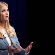Ivanka Trump se démarque de son père sur les migrants