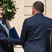 Macron et le gouvernement à l'heure des devoirs de vacances