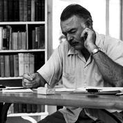 Dans une nouvelle inédite, Hemingway déclare sa flamme au Paris libéré de 1944
