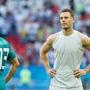 Pour Neuer, Özil n'a «absolument pas» été victime de racisme en sélection
