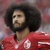 Le nom du militant Kaepernick censuré dans un jeu vidéo de football américain