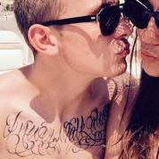 Lucas Digne contraint de s'expliquer pour son tatouage pro-Liverpool