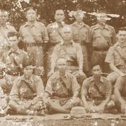 Sur les traces de George Orwell : quand l'auteur de 1984 était policier en Birmanie