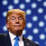 États-Unis: le déficit commercial se creuse