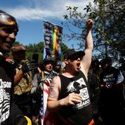 États-Unis : heurts lors d'une manifestation d'extrême droite à Portland